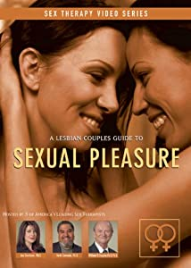 A Lesbian Couples Guide to Sexual Pleasure