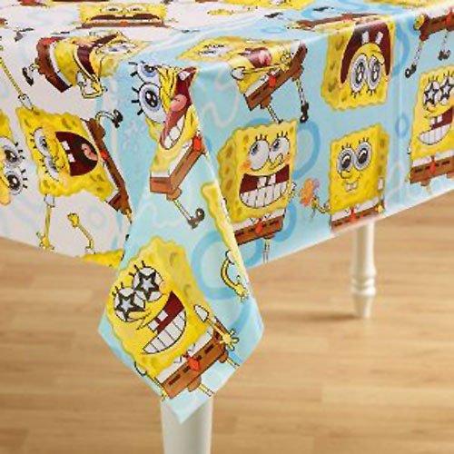 Spongebob Squarepants Table Cover