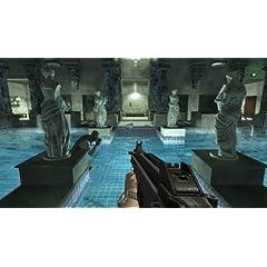 James Bond 007: Ein Quantum Trost Demo PC Spiel