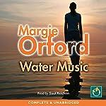 Watermusic | Margie Orford