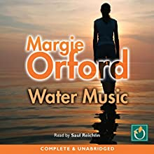 Watermusic Audiobook by Margie Orford Narrated by Saul Reichlin