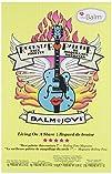 theBalm Balm Jovi Rockstar Face Palette