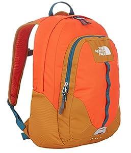 The North Face Vault daypack orange/red 2015
