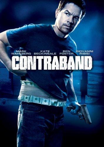 Contraband on Amazon Prime Instant Video UK