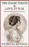 LADY HOPE: two historical romance novels