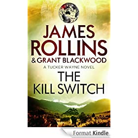 The Kill Switch (English Edition)