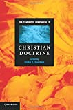 The Cambridge Companion to Christian Doctrine (Cambridge Companions to Religion)