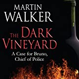 img - for The Dark Vineyard book / textbook / text book
