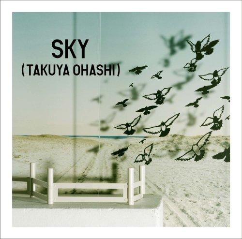 SKY(初回生産限定盤)(DVD付)