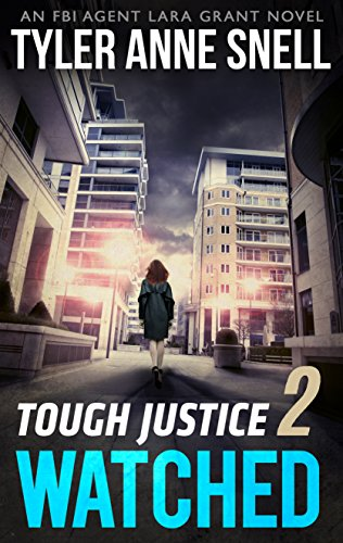Tough Justice: Watched (Part 2 of 8)