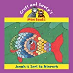 Jonah Sent To Ninevah