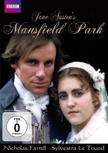 Jane Austen's Mansfield Park (New Edition)