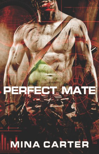 Perfect Mate (Project Rebellion, #1)