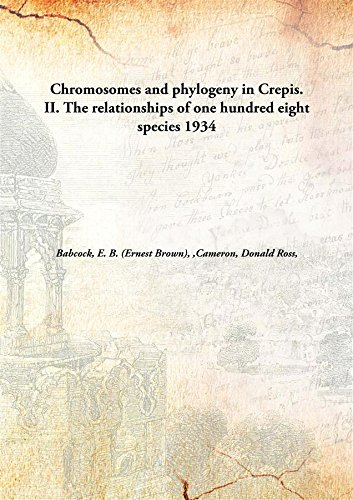 chromosomes-and-phylogeny-in-crepis-ii-the-relationships-of-one-hundred-eight-species