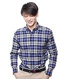 (ニューヨーカー)NEWYORKER カラードチェック / ボタンダウン スポーツシャツ