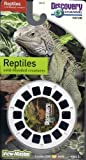 Discovery Channel Reptiles 3D View-Master 3 Reel Set