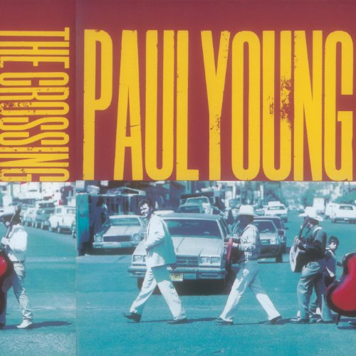 Paul Young-The Crossing-CD-FLAC-1993-FiXIE Download