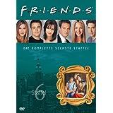 """Friends - Die komplette sechste Staffel (4 DVDs)von """"Matthew Perry"""""""