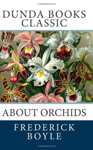Sur les orchidées