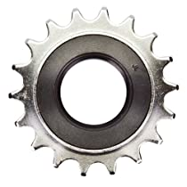 "Shimano SF-MX30 Single Speed Freewheel (18Tx3/32"" 1 Speed)"