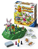 Funny Bunny Children Game