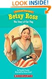 Easy Reader Biographies: Betsy Ross: The Story of Our Flag