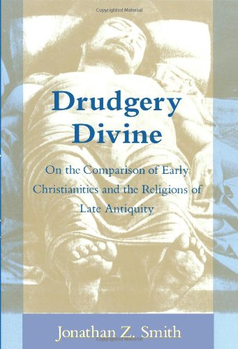 Drudgery Divine: On the Comparison of Early...