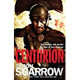 Centurion (Eagle)by Simon Scarrow
