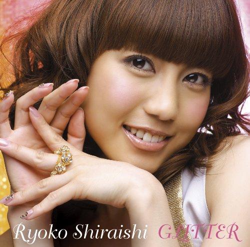 GLITTER(初回限定盤)(DVD付)
