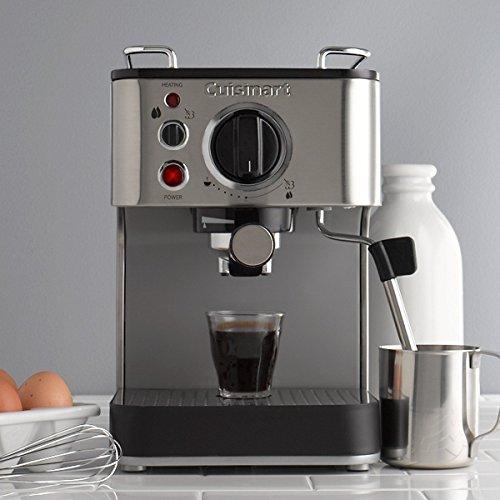 delonghi espresso cappuccino maker ec5 manual