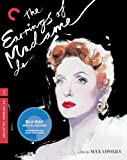 DVD - The Earrings of Madame De... (Criterion Collection) [Blu-ray]