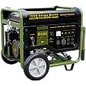 Sportsman GEN7500DF 7500W Portable Generator