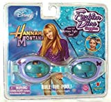 Disney's HANNAH MONTANA Fashion Diva Swimming Goggles