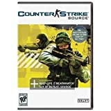 Counter -Strike: Source (PC DVD)by Electronic Arts