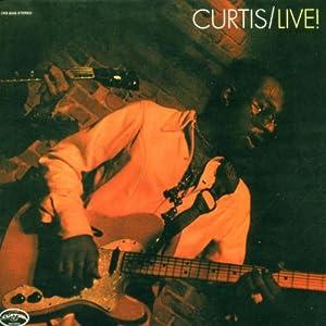 Curtis Live (Dlx)