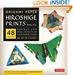 Origami Paper - Hiroshige Prints - Sm...