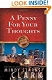 A Penny for Your Thoughts (The Million Dollar Mysteries)