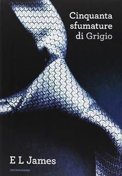 Cover Cinquanta sfumature di grigio
