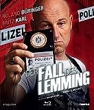 Image de Der Fall des Lemming [Blu-ray]