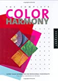 img - for The Complete Color Harmony: Expert Color Information for Professional Color Results book / textbook / text book