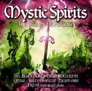Various - Mystic Spirits - Zortam Music