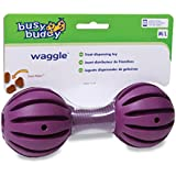 PetSafe Busy Buddy BB-WAG-ML-11 Medium/Large Waggle Dog Toy