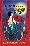 Murder on a Midsummer Night (Phryne Fisher Mystery)