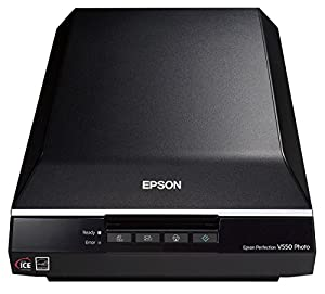 Epson Perfection V550 Color Photo, Image, Film