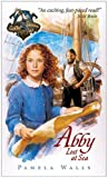img - for Abby - Lost at Sea (South Seas Adventures #1) book / textbook / text book