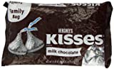 Hershey Kisses Milk Chocolate 559 g