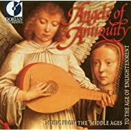 Various: Angels of Antiquity