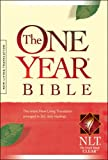 The One Year Bible: New Living Translation, Compact Edition