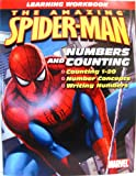 Spiderman Numbers
