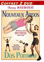 Coffret body training : nouveaux abdos + dos poitrine - 2 DVD